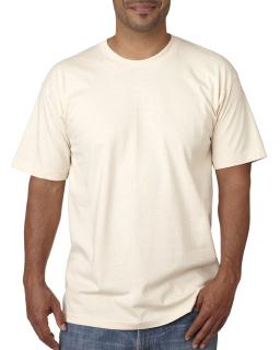 Adult 5.4 Oz., 100% Cotton T-Shirt-