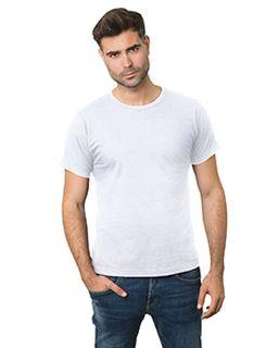 Unisex 4.2 Oz., 100% Cotton Fine Jersey T-Shirt-