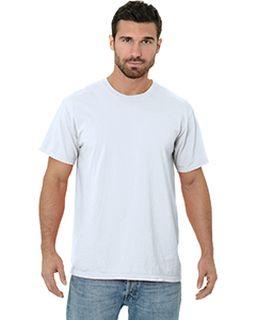 Unisex 5.9 Oz., 100% Cotton Garment-Dyed T-Shirt-