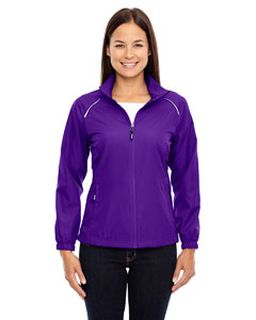Ladies Motivate Unlined Lightweight jacket-Ash City - Core 365