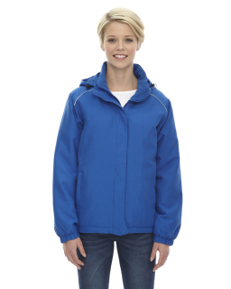 Ladies Brisk Insulated Jacket
