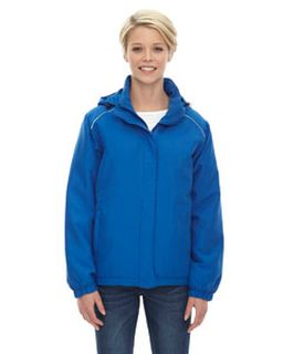 Ladies Brisk Insulated Jacket-Ash City - Core 365