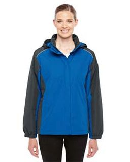 Ladies Inspire Colorblock All-Season Jacket-Ash City - Core 365
