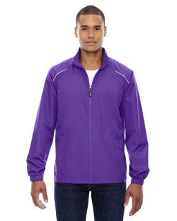 Mens Motivate Unlined Lightweight Jacket
