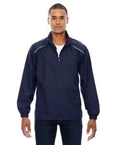 Mens Motivate Unlined Lightweight Jacket-Ash City - Core 365