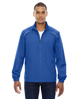 Mens Tall Motivate Unlined Lightweight Jacket