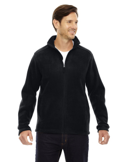 Mens Tall Journey Fleece Jacket