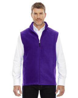 Men's Journey Fleece Vest-BR_C3