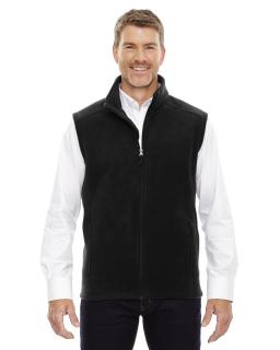 Mens Tall Journey Fleece Vest