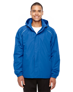 Mens Profile Fleece-Lined All-Season Jacket