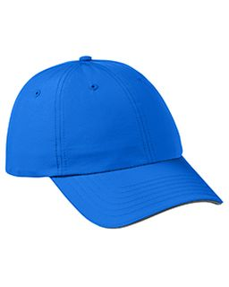 Adult Pitch Performance Cap-Ash City - Core 365