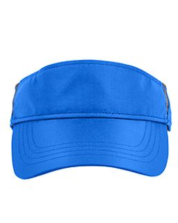 Adult Drive Performance Visor-Ash City - Core 365