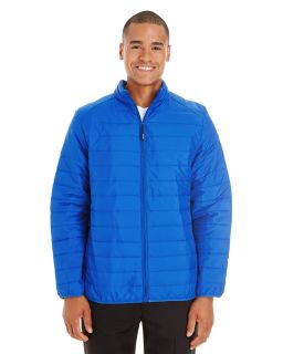 Mens Prevail Packable Puffer