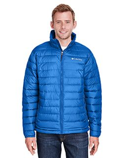 Mens Powder Lite™ Jacket-