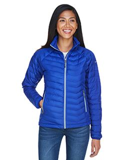 Ladies Oyanta Trail™ Insulated Jacket-Columbia