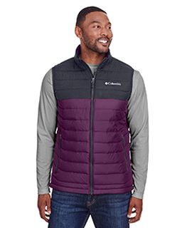Mens Powder Lite� Vest-