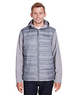 Mens Powder Lite™ Hybrid Jacket-