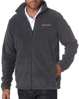 Mens Steens Mountain™ Full-Zip 2.0 Fleece-