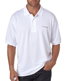 Mens Perfect Cast™ Polo-Columbia