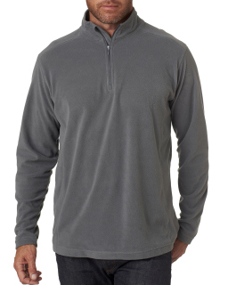 Mens Crescent Valley™ Quarter-Zip Fleece-Columbia