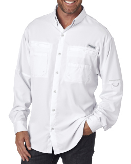 Mens Tamiami™ Ii Long-Sleeve Shirt-Columbia