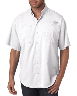 Mens Tamiami™ Ii Short-Sleeve Shirt-