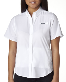 Ladies Tamiami™ Ii Short-Sleeve Shirt-