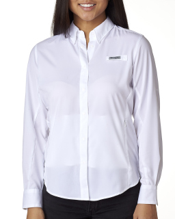 Ladies Tamiami™ Ii Long-Sleeve Shirt