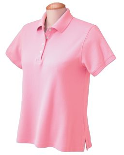 Ladies Performance Plus Pique Polo-Chestnut Hill