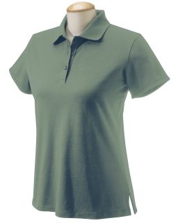Ladies Performance Plus Jersey Polo-Chestnut Hill