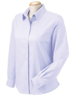 Ladies Performance Plus Oxford-