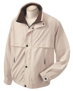 Lodge Microfiber Jacket-Chestnut Hill