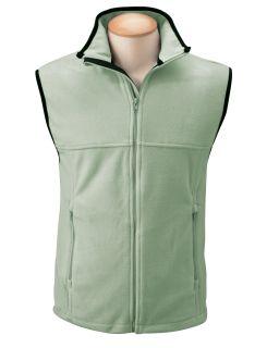 Microfleece Vest-