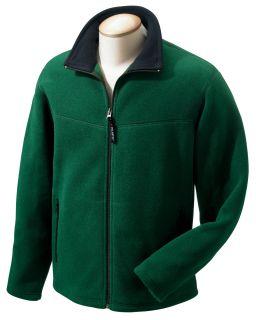 Polartec® Full-Zip Fleece Jacket-
