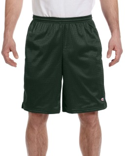 Adult 3.7 Oz. Mesh Short With Pockets