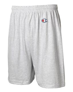 Adult Cotton Gym Short-
