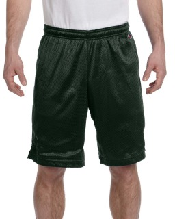 Adult 3.7 Oz. Mesh Short