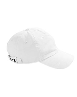Brushed Cotton 6-Panel Cap-Champion