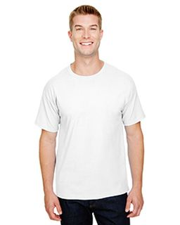 Adult Ringspun Cotton T-Shirt-