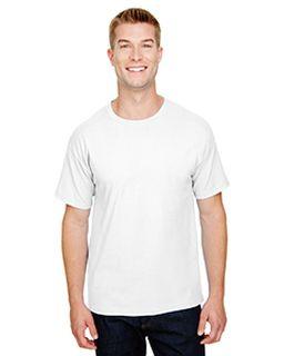 Adult Ringspun Cotton T-Shirt-