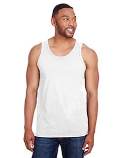 Mens Ringspun Cotton Tank Top-