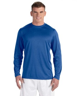Vapor® 4 Oz. Long-Sleeve T-Shirt-Champion