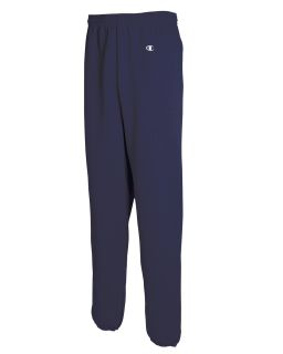 Adult 9 Oz. Double Dry Eco® Fleece Pant-Champion