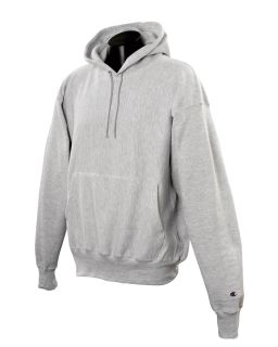 Reverse Weave® 12 Oz., Pullover Hooded Sweatshirt-
