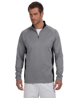 5.4 Oz. Performance Fleece Quarter-Zip Jacket