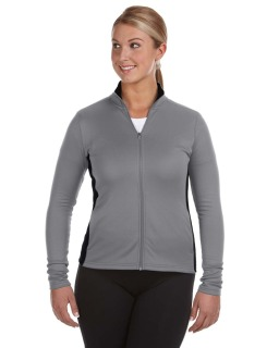 Ladies 5.4 Oz. Performance Fleece Full-Zip Jacket