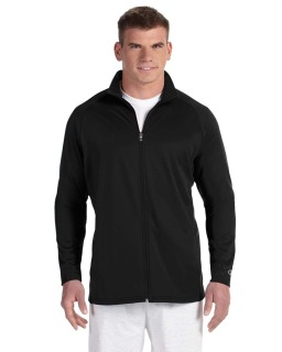 Adult Performance Fleece Full-Zip Jacket-