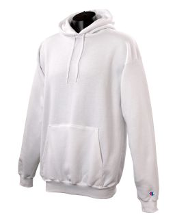 Adult 9 Oz. Double Dry Eco® Pullover Hood-Champion