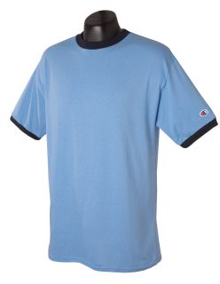 Adult 5.2 Oz. Ringer T-Shirt-Champion