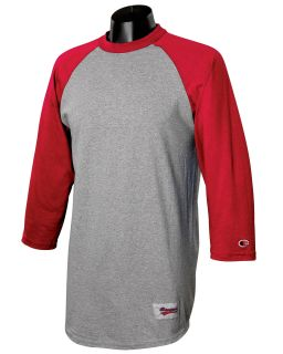 Adult 5.2 Oz. Raglan T-Shirt-